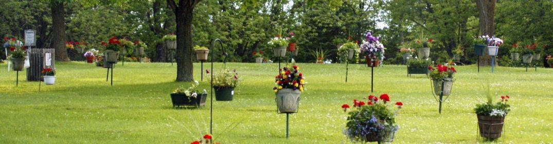 Forest Hill Cemetery Milaca